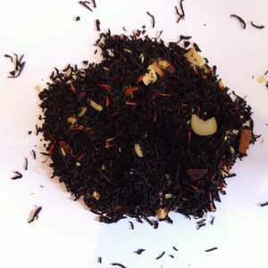 Tasty Toasted Almond from The Reinvention of Tea