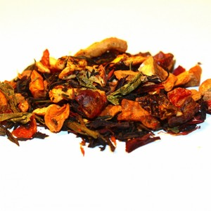 Holiday Festival from Della Terra Teas