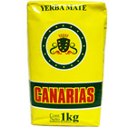 yerba mate from Canarias