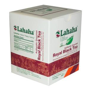 Royal Black Tea from Lahaha