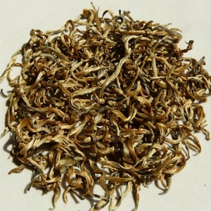 Jinggu &quot;Golden Strand&quot; Pure Bud Yunnan (Spring 2012) from Yunnan Sourcing