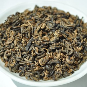 PURE SMALL BUD BI LUO CHUN * PREMIUM YUNNAN BLACK TEA * SPRING 2012 from Yunnan Sourcing