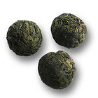 Dragon Balls (Long Qui) from Silk Road Teas