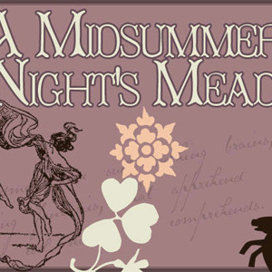A Midsummer Night's Mead from Adagio Teas