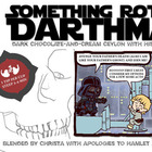 Something Rotten in Darthmark from Adagio Teas