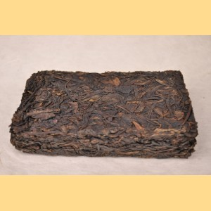 2004 Wild Tree Raw Puerh tea brick of Dehong from Yunnan Sourcing