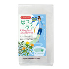 Olive Leaf & Safflower from Japan Greentea co., LTD