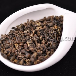 "Feng Qing ""Black Bi Luo Chun"" Yunnan Black Tea * Spring 2011 from Yunnan Sourcing"