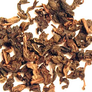 Hairy Crab Oolong from Virtuous Teas