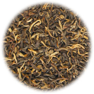 Yunnan Black Tea 3rd Grade from Ten Ren