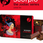 Scorpio - The Zodiac Series - 2012 from Adagio Teas