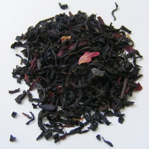 Raspberry Litchi from Cozee Teas