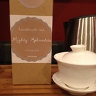 Mighty Aphrodite from Handmade Tea
