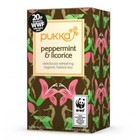 Peppermint &amp; Licorice from Pukka