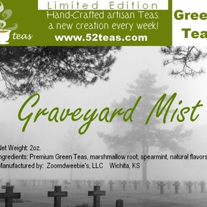 Graveyard Mist from 52teas
