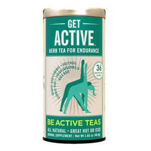 Get Active from The Republic of Tea