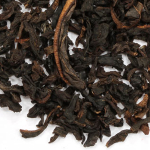 Decaf Vanilla from Adagio Teas