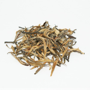 Golden Tips No.19 from Gurkha Tea