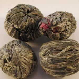 Blooming Tea from Mandala Tea