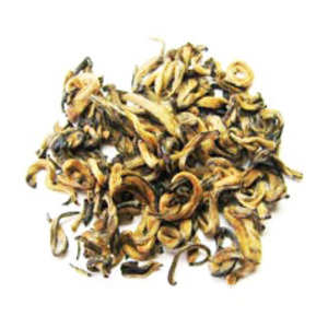 Supreme Yunnan Golden Snail Tea from Vicony Teas