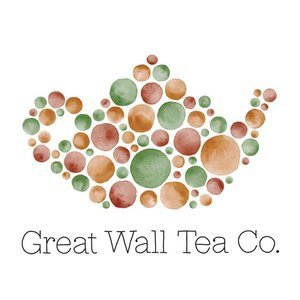 Organic Lemon Rooibos from Great Wall Tea Company