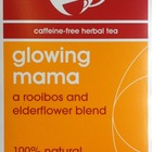 Glowing Mama from Mama Tea