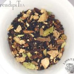 Cha Cha Chai (Organic & Fair Trade) from SerendipiTea