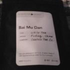 Bai Mu Dan from Canton Tea Co in Bristol, UK