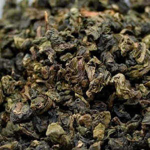 Dark Roast Tieguanyin from Red Blossom Tea Company