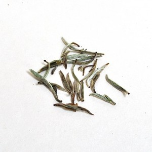Yin Zhen (Silver Needle) from Canton Tea Co