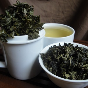 Anxi Tie Guan Yin from Butiki Teas