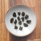 Hong Shui Oolong from driftwood tea