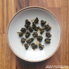 Osmanthus Oolong Tea from driftwood tea