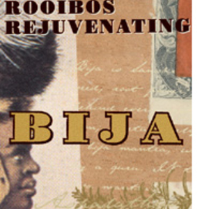 Rooibos Rejuvenating from Bija