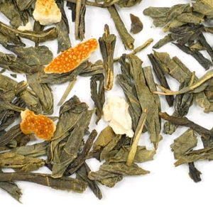 Decaf Citron Green from Adagio Teas