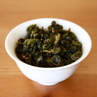 Golden Lily (Jin Xuan) Milk Oolong from Asha Tea House