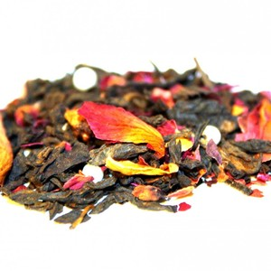 Mother Of Pearl from Della Terra Teas