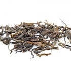 2008 Raw Loose Leaf Pu-erh Yunnan Broad-Leaf from ESGREEN