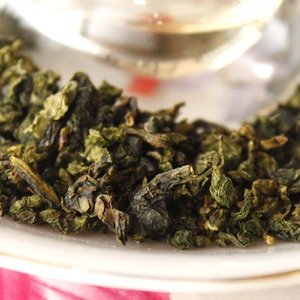 Hand Picked Summer Tieguanyin from Verdant Tea