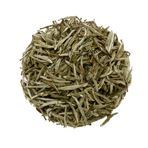 Organic Silver Needle White Tea from Nature's Tea Leaf