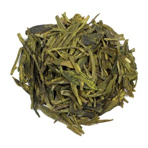 Dragon Well Green Tea from Nature's Tea Leaf
