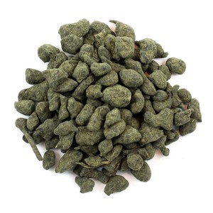 Ginseng Oolong Tea from Nature's Tea Leaf