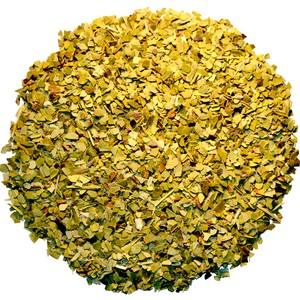 Organic Yerba Mate Tea from Nature's Tea Leaf