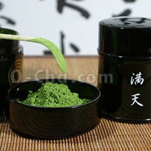 Uji Matcha Manten from O-Cha.com