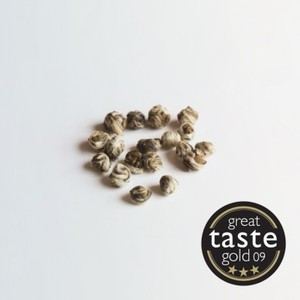 Jasmine Pearls from Canton Tea Co