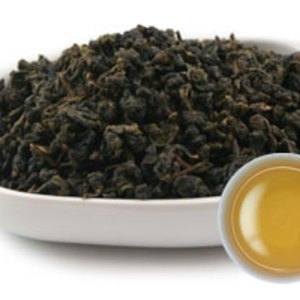 Kao Shan (High Mountain) Oolong from Kao Shan