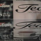 Orange Pekoe and Pekoe Black Tea (Decaffeinated) from Price Chopper