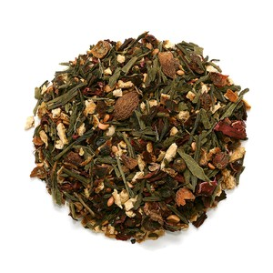 Fruit Fusion Green Tea from Nature's Tea Leaf