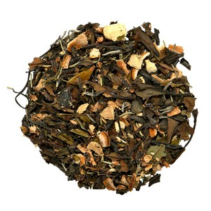 Citrus Spice White Iced Tea from Nature's Tea Leaf