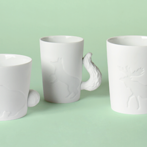 DAVIDsTEA Mug Tails from Teaware